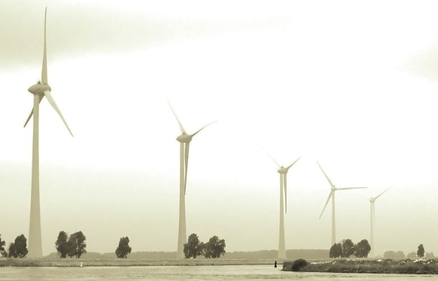 Energy Edge and Independence of Indonesia could be at risk as a result of Renewables negligence