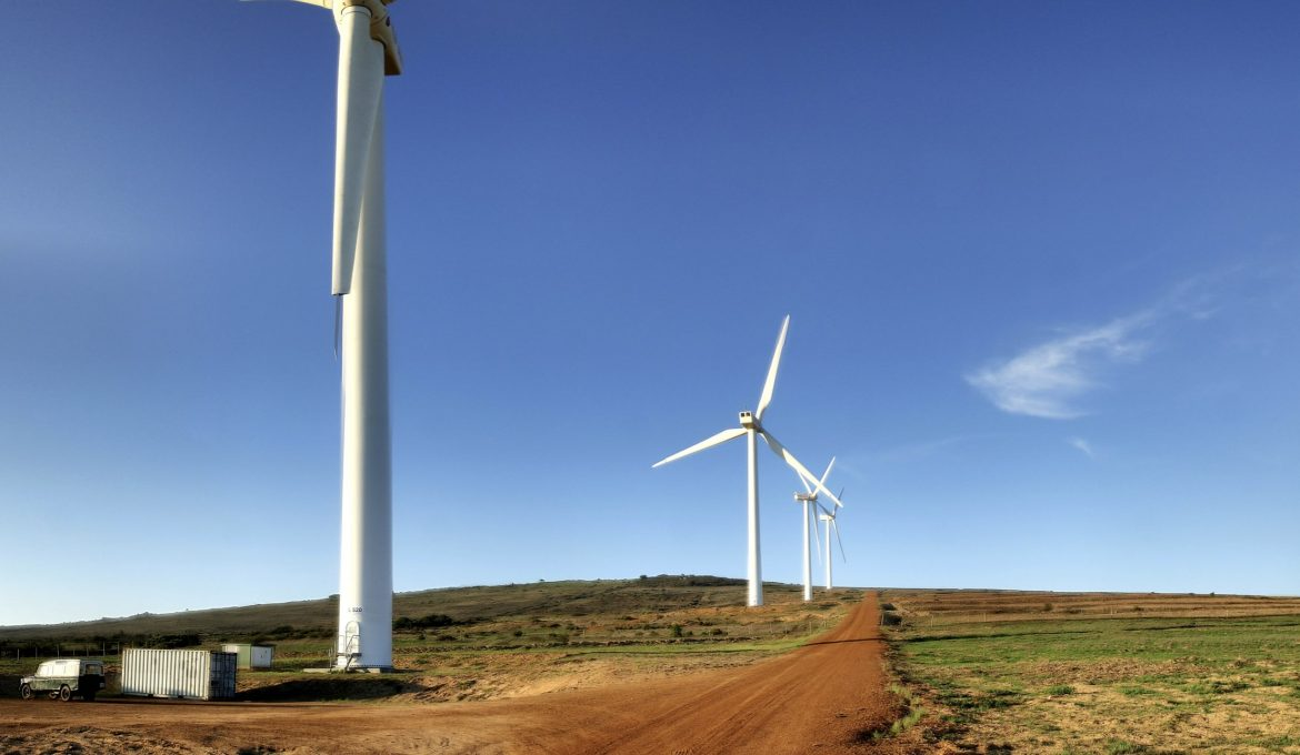 Kenya Working to become the Next EA Renewable Champion