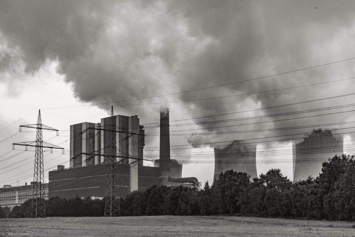 Corporations' commitment to clean energy