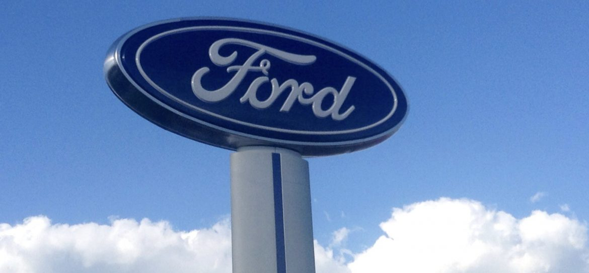 Ford to invest up to $29 billion in electric vehicles and autonomous vehicles