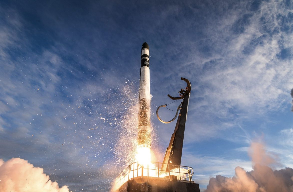 Series of events that will characterize the first week of February in space policy