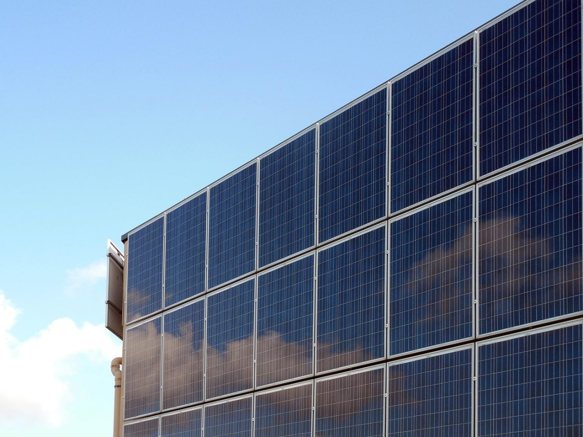 Iberdrola and Danone Espana have penned an agreement initiating the development of 600MW of solar energy