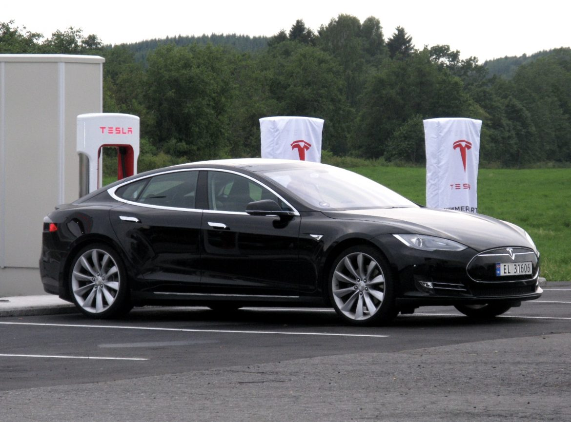 Thoughts on how the Buy America could have an impact on the transition to Electric Vehicles