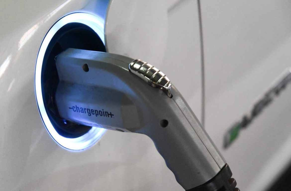 Electric vehicle quick charging will be available through major travel corridors thanks to Georgia Power