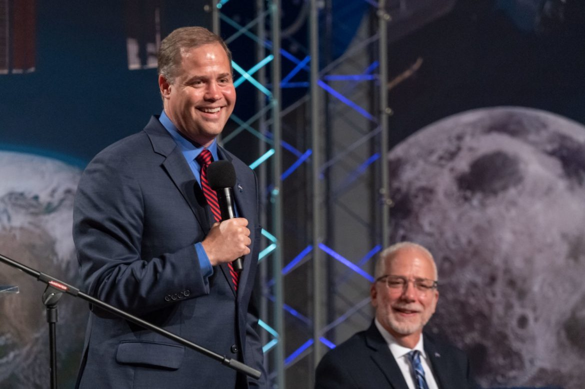 Voyager Space Holdings, an acquisition-hungry business, is getting advice from a former NASA administrator