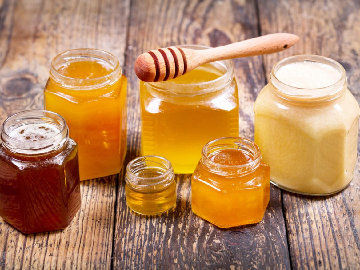 Indian Honey Market 2021-2026 : Industry Trends, Share, Size, Growth, Opportunity and Forecast