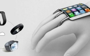 Industrial Wearable Devices