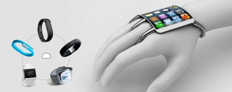 Industrial Wearable Devices Market 2021-2026: Industry Trends, Share, Size, Growth,and Forecast