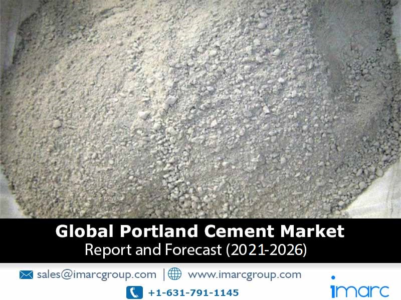 Global Portland Cement Market 2021, Share, Outlook, Future Growth and Opportunities by 2026
