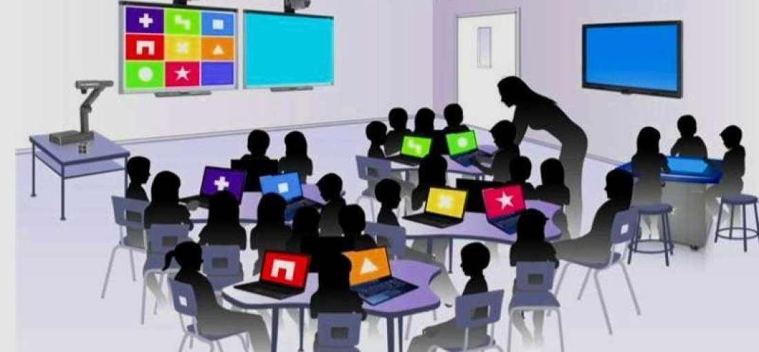 Education Technology Ed Tech and Smart Classrooms Market is in huge demand  due to Covid/19 Impact| Dell, Discovery Communication, Fujitsu Limited, HP,  Blackboard – Clark County Blog