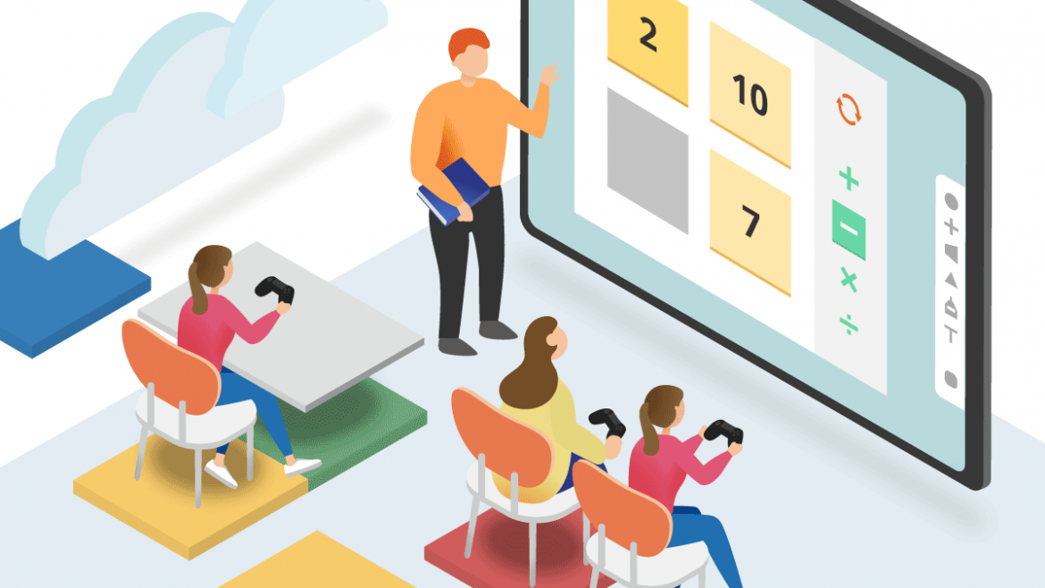 Explore why Education Gamification Market booming worldwide with top key players like Classcraft Studios, GoGo Labs, 6waves
