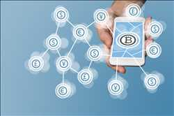 Global Cryptocurrency and Blockchain Market