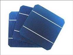 Global Crystalline Silicon PV Cells Market