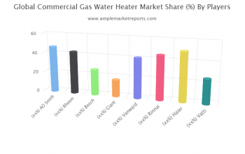 Global Commercial Gas Water Heater Market Industry Analysis 2020