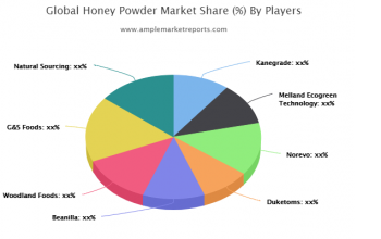Honey Powder Market forecast to 2025 discussed in a new market research report