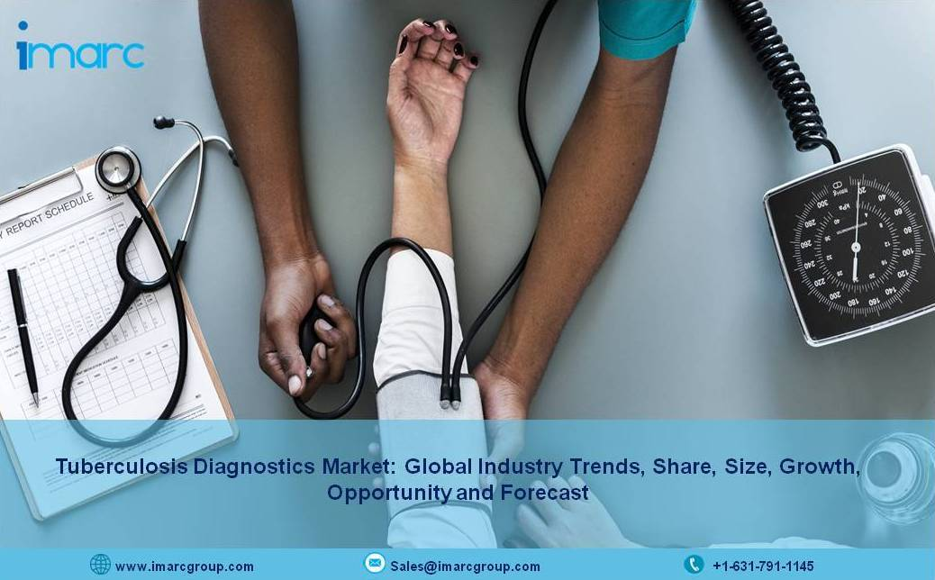 Tuberculosis Diagnostics Market 2021-2026: Size, Growth, Share, Trends, Key Players, Outlook, and Forecast