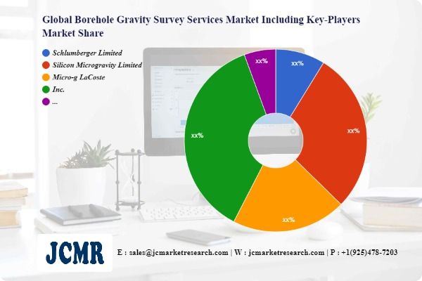 Borehole Gravity Survey Services Market Size & Revenue Analysis   Schlumberger Limited, Silicon Microgravity Limited
